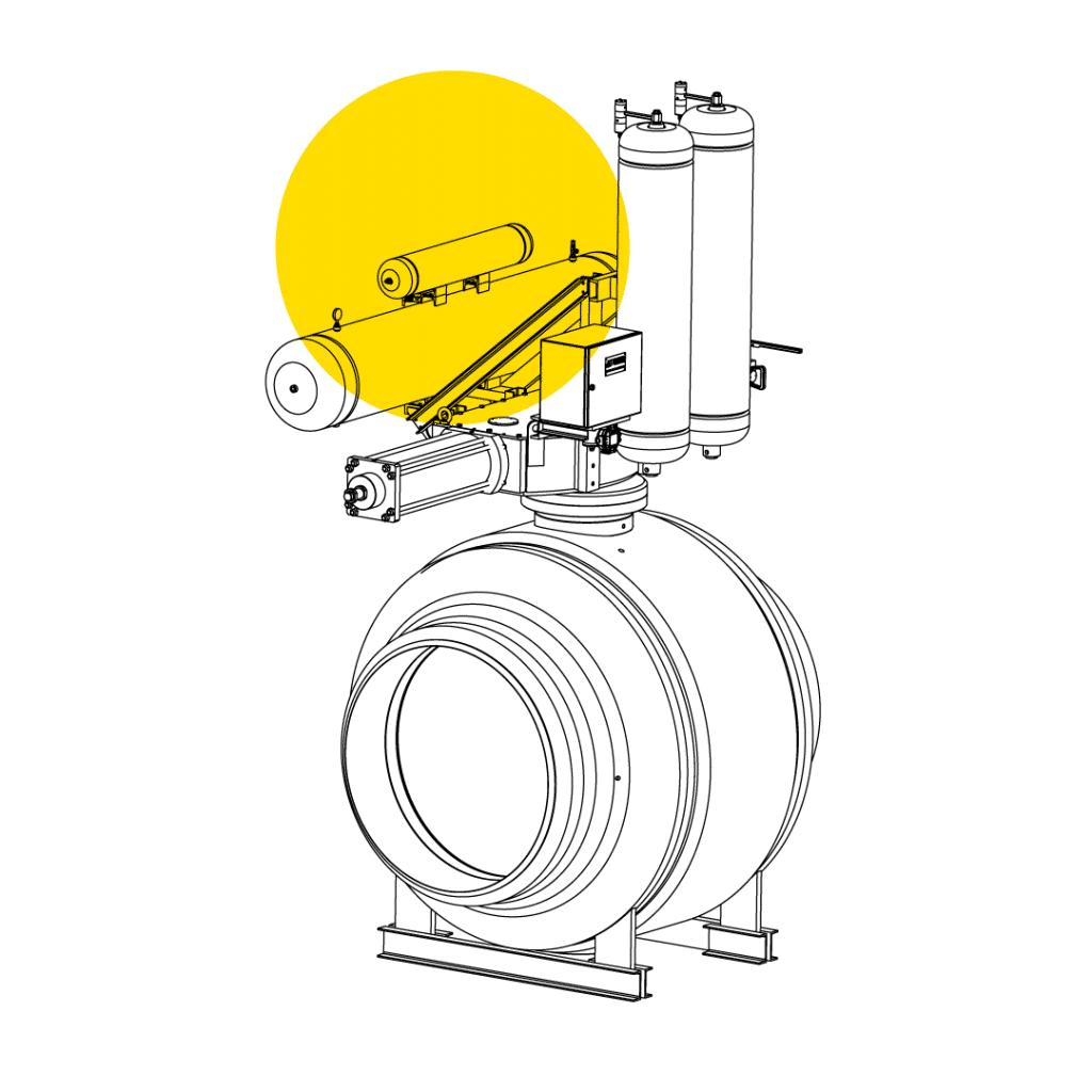 Ball Valves - Vastas