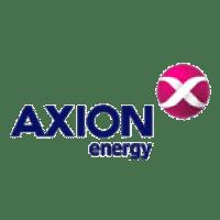Axion - Güney Amerika Referansı - Vastaş