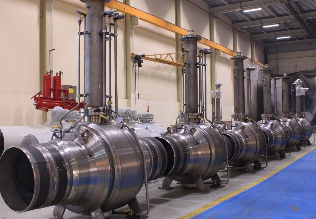 Vastas To Supply Valve And Actuators To Egyptian Natural Gas Company (Gasco) Project