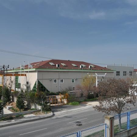 Üretim-fabrika