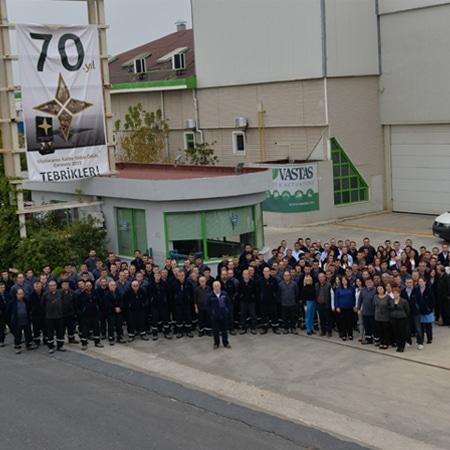 Vastas-facility-personnel