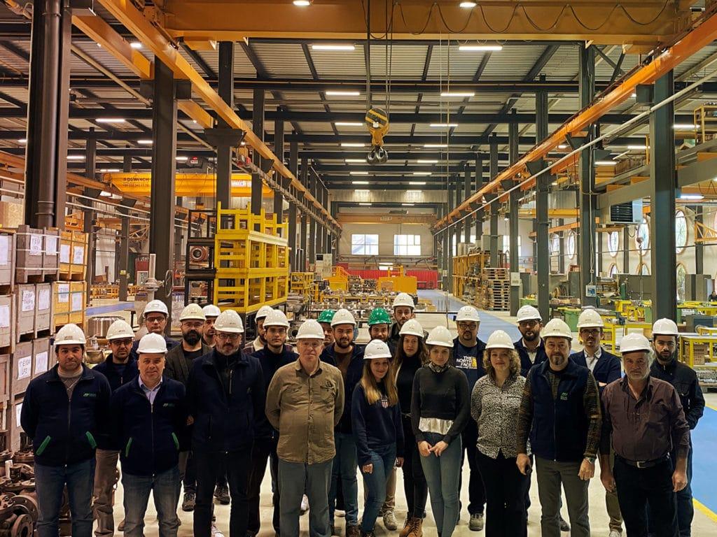 Vastas-üretim-mühendis-fabrika