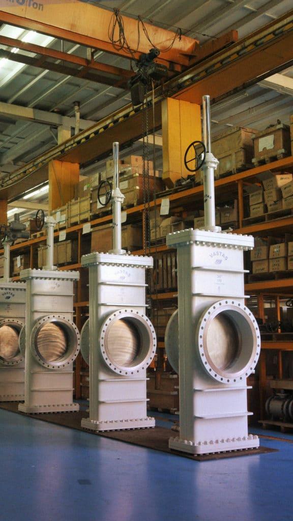 Geyt-vana-üretim-through-conduit-slab
