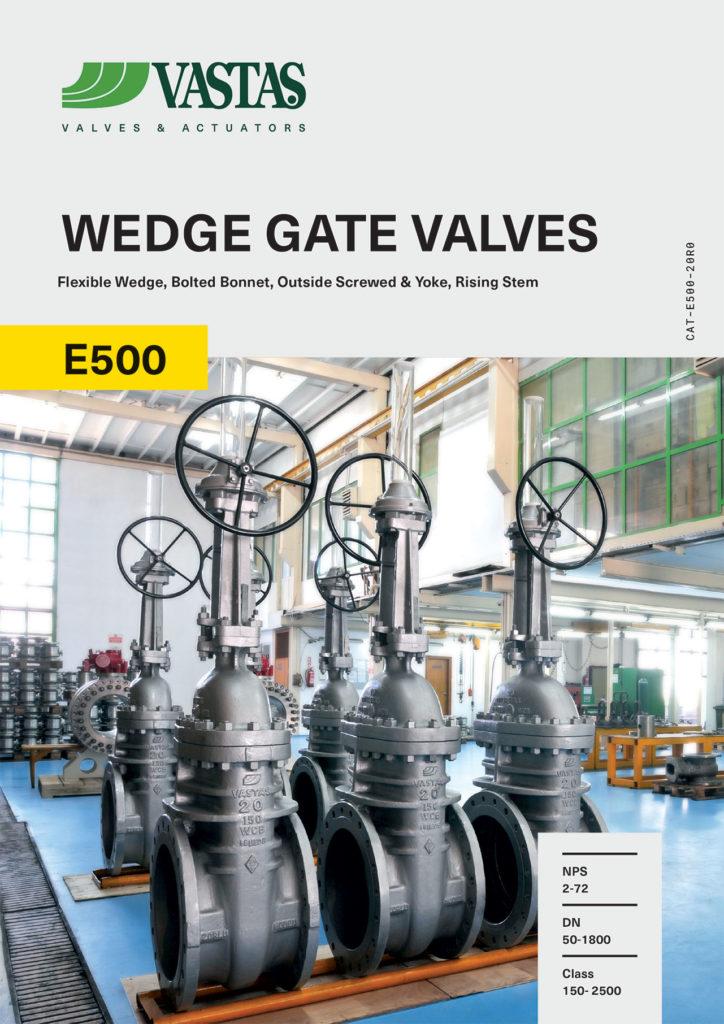 Wedge Gate Valves